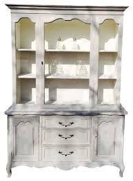 french country china cabinet for sale amazing french style china cabinet vintage french provincial style