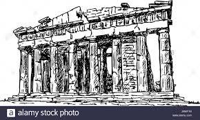 greek pantheon stock photos u0026 greek pantheon stock images alamy