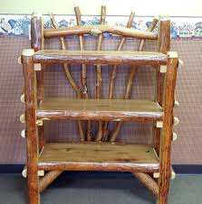 rustic u0026 handcrafted living furniture zimmermans country