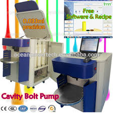 automatic paint mixer computerized color mixing machine auto