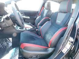 new 2018 subaru wrx sti limited 4dr car in prescott s37748