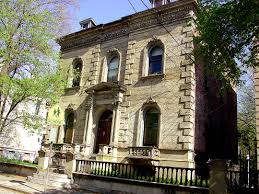 the picturesque style italianate architecture march 2015