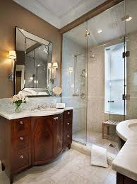 Bathroom Mirrors Frameless Bathroom Mirrors For Contemporary Style
