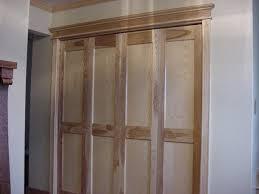 Customized Closet Doors Custom Built Bifold Doors Pinterest Wardrobes Ash