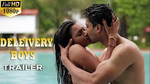 film hot terbaru hollywood trailer delivery boy official trailer 1 2015 new hindi hot