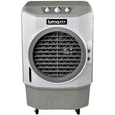 How Big Is 650 Sq Ft by Luma Comfort Ec220w High Power Evaporative Cooler Walmart Com