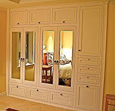 beautiful decoration closet with doors best 25 build in ideas on