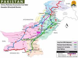 Sun Country Route Map by Cpec Fact Sheet 2013 2017 U2013 Wali Zahid