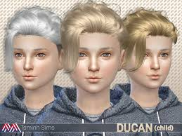 childs hairstyles sims 4 the sims resource ducan hair 15 child sims 4 downloads