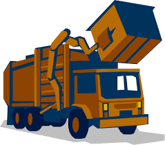 garbage truck pictures free download clip art free clip art