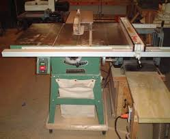 who makes the best table saw song of the great lakes general international table saw review
