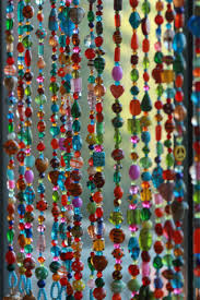 Beaded Curtains With Pictures Beaded Curtainglass Beaded Suncatcher Window Curtain Beaded