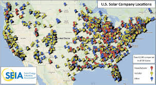 Wind Map United States by House Testimony Renewable Electricity Standards Are Delivering