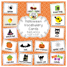 halloween gameboardjpg on vocabulary coloring pages 7 conquer biz
