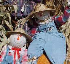 Homemade Scarecrow Decoration 11 Best Scarecrows Images On Pinterest Scarecrow Ideas