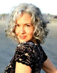 naturally curly gray hair 20 natural curly hairstyles