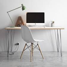 Schreibtisch 3 Meter 4 X Hairpin Tischbeine U2013 Klassischer Stil Alle Größen U0026 Farben