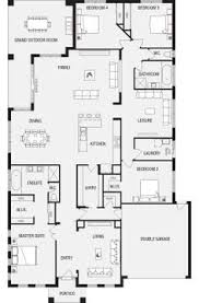 jasper new home floor plans interactive house plans metricon homes south australia