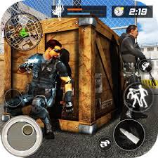 Shadow Survival Gangster Theft & Escape Hack Full Vàng Và Máu