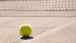 mid week ladies begin winter tennis season lithgow mercury