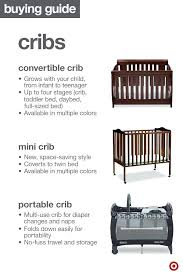 Convertible Crib Mattress Mini Crib Mattress Size Partymilk Club