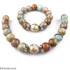 bead pearl bracelet images Bracelet archives the bead gallery live love create jpg