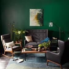 green livingroom best 25 green walls ideas on green rooms
