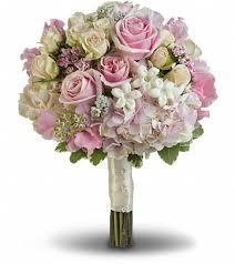 pink bouquet pink splendor bouquet in corpus christi tx the blossom shop
