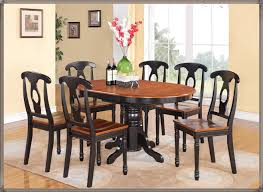 Striking Black Kitchen Pleasing Black Kitchen Tables Home - Black kitchen tables