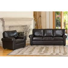 Leather Furniture Sets For Living Room by Darby Home Co Living Room Sets Birch Lane