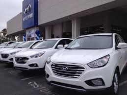 2009 hyundai tucson fuel economy hydrogen fuel cell vehicle tax credit expires this month will it