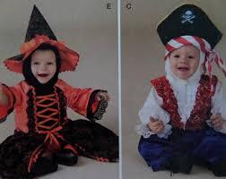 Infant Halloween Costume Patterns Infant Costume Etsy