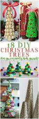 18 christmas tree crafts tree crafts christmas tree and craft