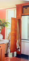 Broom Closet Cabinet Broom Closet Cabinet Wood Best Cabinet Decoration
