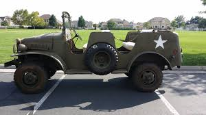 amphibious jeep vintage military vehicles fort collins colorado