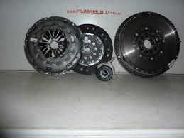 ford focus st clutch mk2 focus rs clutch and flywheel pumabuild