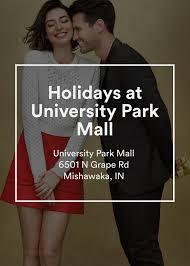 tacoma mall thanksgiving hours holidays at university park mall