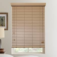 faux wood blinds at selectblinds com