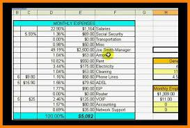 Spreadsheet Template Excel Ms Excel Spreadsheet Templates Template