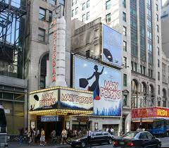 largest broadway theaters communitywalk