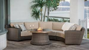 creative of outdoor curved sofa sectional contemporary patio within