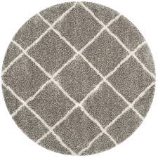 Gray Shag Area Rug Endearing 70 Shag Area Rugs Inspiration Design Of 2 Inch Pile