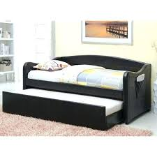 Modern Daybed With Trundle Modern Daybed Trundle Findables Me