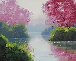 Impressionist Landscape Painting by 50 Best Graham Gercken Images On Pinterest Impressionist