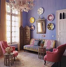 Lavender Decor Orientalism