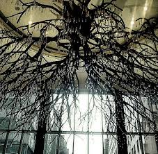 Tree Chandelier 38 Best Tree Chandaleirs Images On Pinterest Chandeliers For