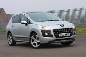 peugeot 3008 review peugeot 3008 estate 2009 2016 buying and selling parkers