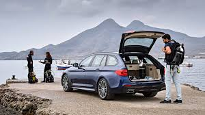 you can only buy the 2017 bmw 5 series wagon if you u0027re a european