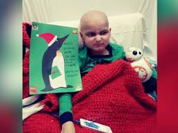 9 year old with terminal cancer asks for cards to celebrate last