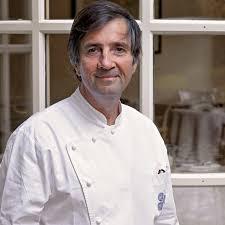 chef de cuisine étoilé olivier roellinger olivier bellin etc ces grands chefs bretons
